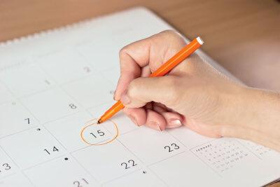 Entenda como calcular seu período fértil