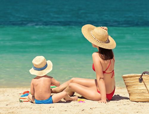 As doenças mais comuns no verão
